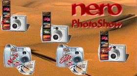 Nero Photoshow