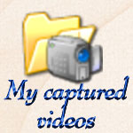 My Captured Videos