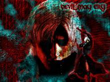 Dark Devil May Cry
