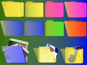 Classic Folders