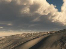 Northern Sahara