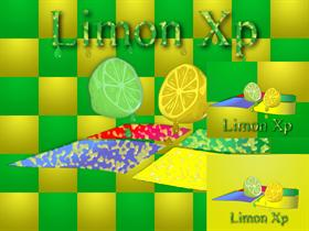 Limon Xp Walls