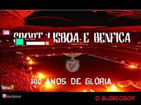 SL Benfica Logon
