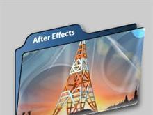 Adobe After Effects 6.5 Std Folder