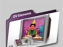 Adobe Premiere Elements 1.0 Folder