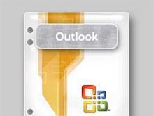Microsoft Outlook 2003 File