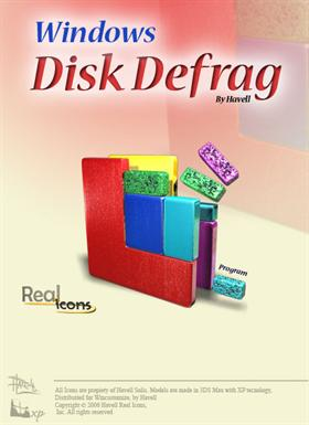 Windows Disk Defrag