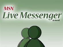 Live Messenger 2D