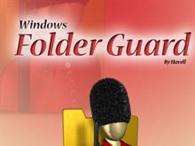 Folder Guard Windows
