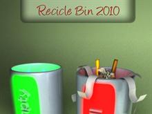 Recicle bin 2010