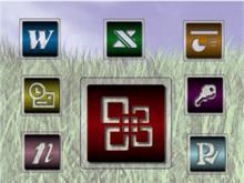 Windows vista Microsoft Office