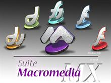 Macromedia  Suite MX