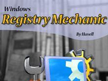 Windows Registry Mechanic