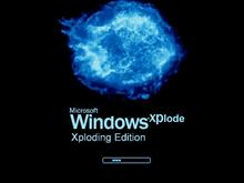 Windows XPlode
