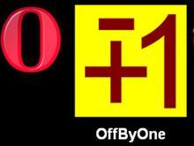 OffByOne