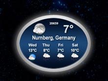 100 Weather