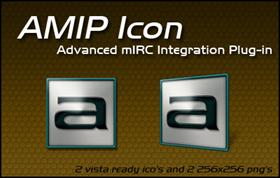 AMIP Icons