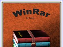 WinRar classic Book
