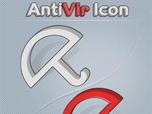 AntiVir Icon