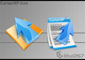 CursorXP Icon