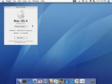 Mac OS X 5000