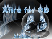 Xfire for OD