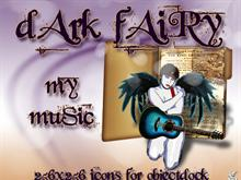 Dark Fairy My Music for OD