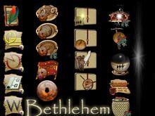 Bethlehem for OD