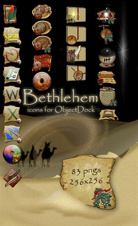 Bethlehem for OD