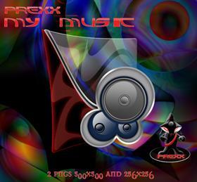 Prexx My Music