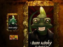 Team Winky