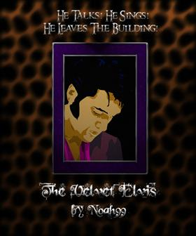The Velvet Elvis