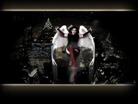 Over Gotham II