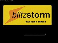 BlitzStorm
