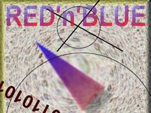 RED&#39;n&#39;BLUE