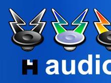 LH Audio PNGs
