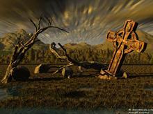 The Forgotten Grave
