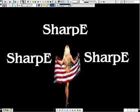 SharpE+Pam