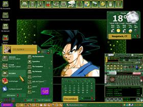 Digital Goku