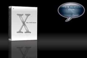 [FgS] Os-X Server Icon