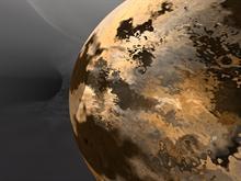 Planetary Chasm - Ore