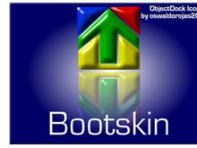Bootskin