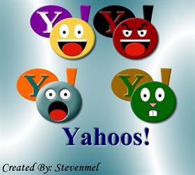 Yahoos!