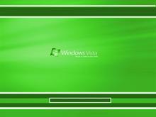 WinVista 3 (Green )