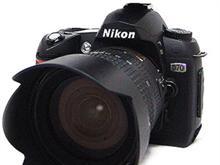 SIA's Nikon D70