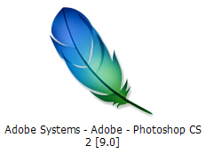 Adobe Systems - Photoshop CS 2 [2005] [9.0]