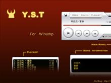 Y.S.T for winamp