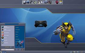 X-Men (Vista)