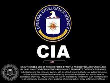 CIA WARNING