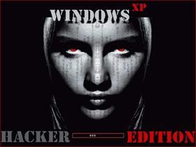 Hacker Edition